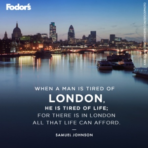 london-travel-quote