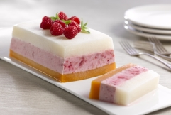 http://www.driscolls.com/recipes/view/7384/Fresh-Raspberry-and-Tropical-Fruit-Sorbet-Terrine