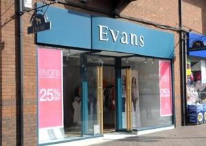 Evans was where it was at in the 80s and 90s if you were lucky to have one near you, there was no internet shopping back in the day